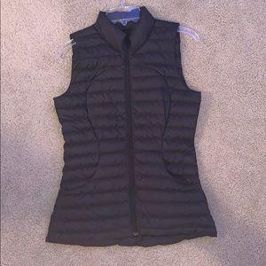 NWOT Lululemon Pack It Down Vest